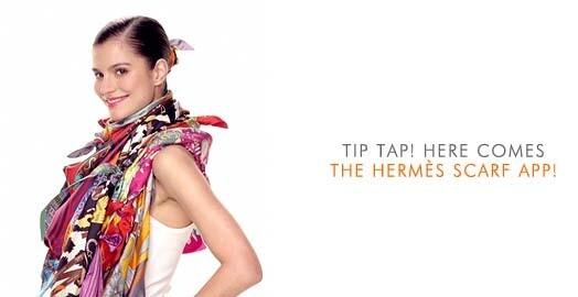 Silk Knot Hermès