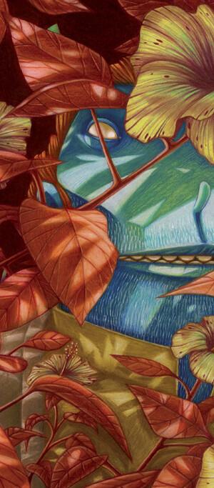 L'ogre bleu et autres contes des îles