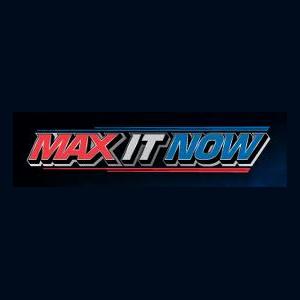 Pepsi - Max It Now