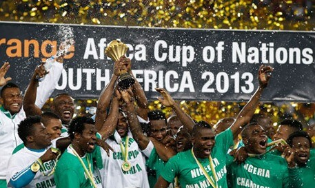 Orange Africa Cup of Nations
