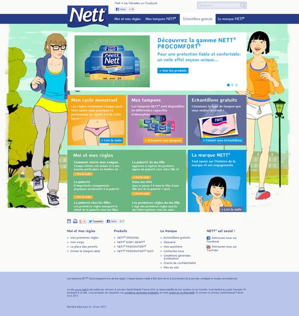 Nett.fr