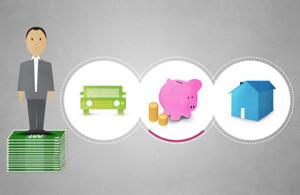 Crédit Agricole - Epargne
