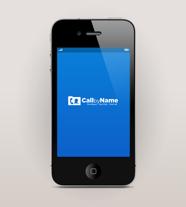 CallbyName application