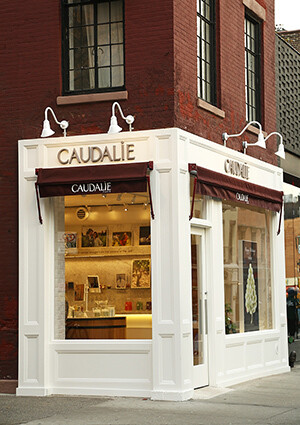 CAUDALIE / NEW YORK