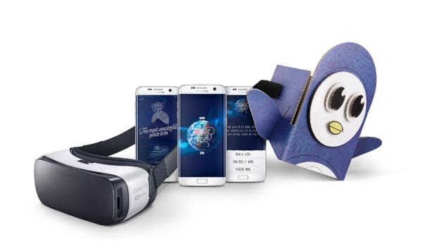 Bedtime Stories - VR