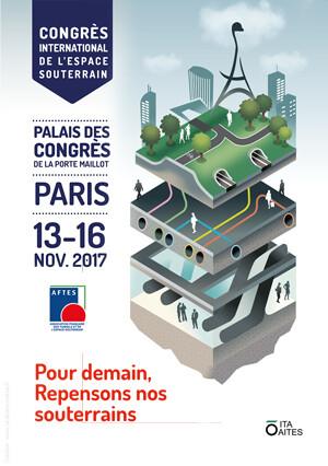 AFTES- WTC PARIS 2017