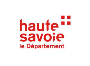 Le département de la Haute-Savoie