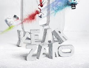 OFFF - Year Zero