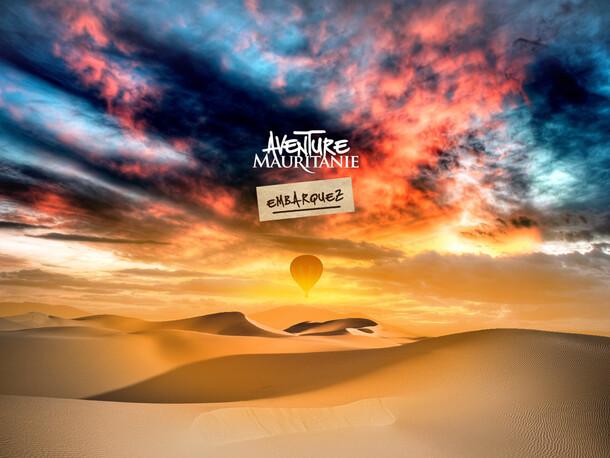 Mauritania Adventure