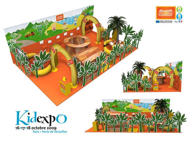 BGM KidExpo 2009