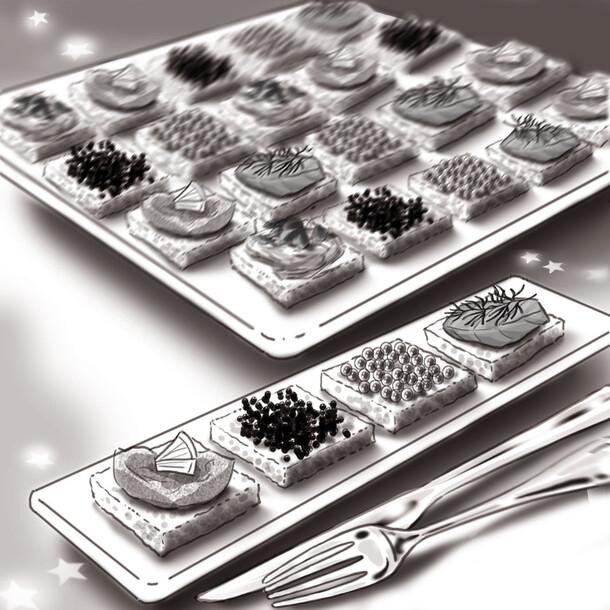 Arts culinaires