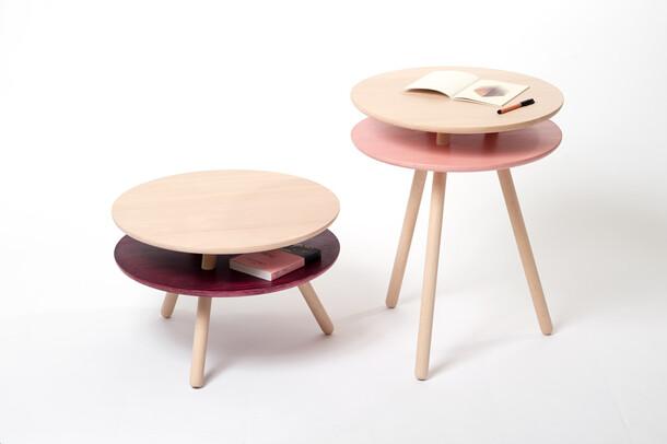 Tables Linette