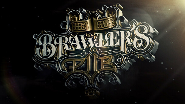 The Old Brawler's Pub