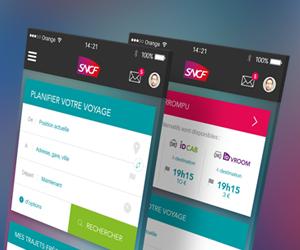 SNCF Digital