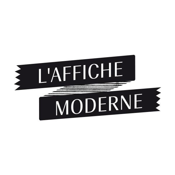L'Affiche Moderne