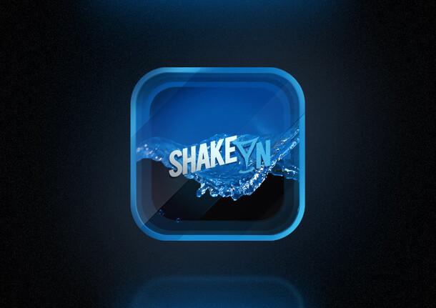 Shake In