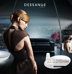 Dessange international