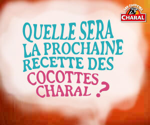 Charal Cocottes