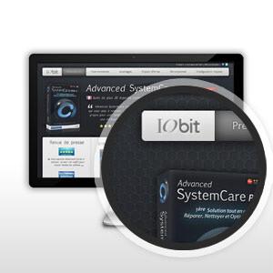 Iobit - Boutique en ligne