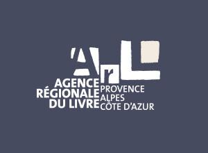 L' Agence régionale du Livre Paca