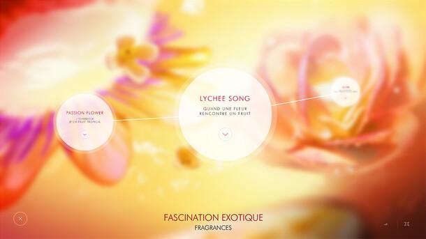 Floral revelation