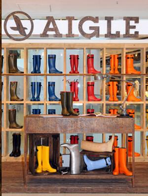 Boutique Aigle
