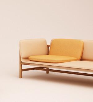 CHILL IN sofa