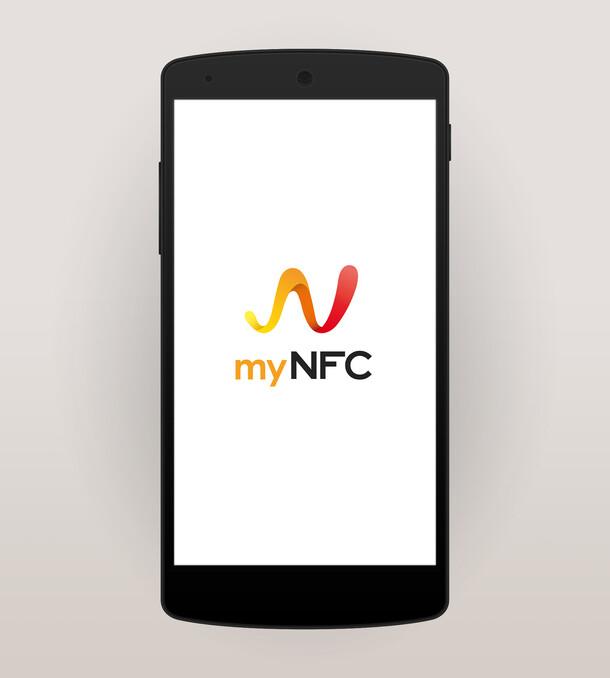 myNFC