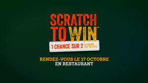 Scratch To Win 2014
