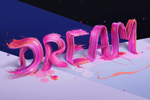 Adobe - Dream On