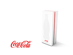 Coca-Cola Packaging COP21 PARIS