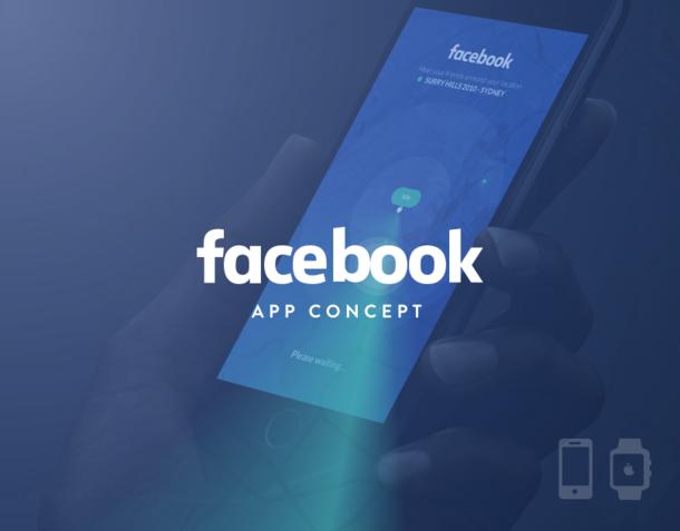 Facebook: Rencontrons-nous!