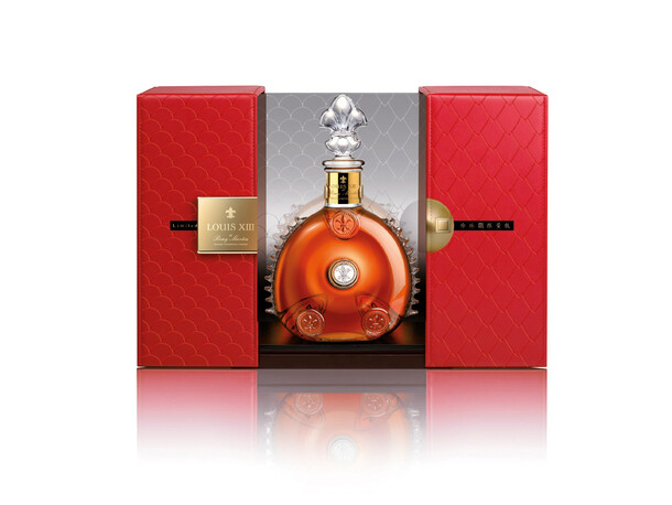 REMY MARTIN LOUIS XIII - China Limited Edition
