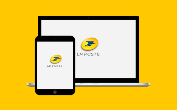 Pitch: La Poste (the French Postal Service)