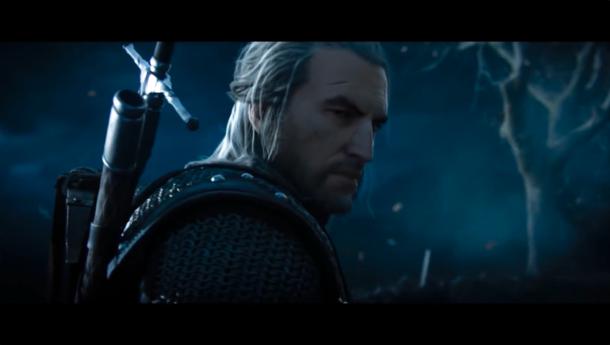 ReSound design -  Cinematic Trailer The Witcher III