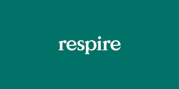Respire branding