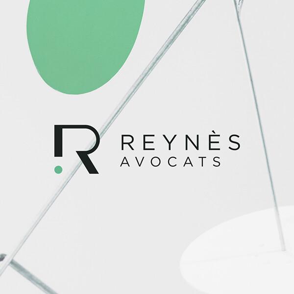 Reynes Avocats : site web