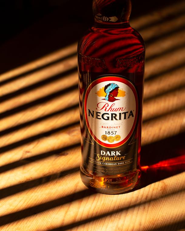 Rum - Negrita