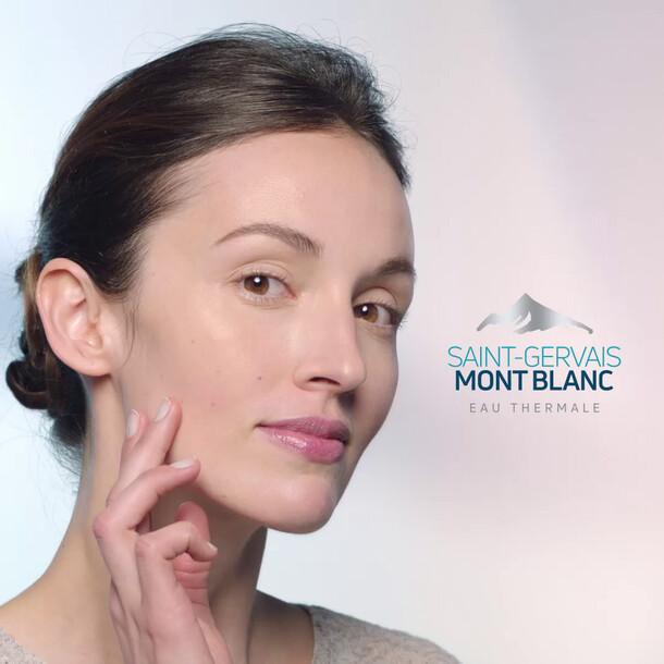 Saint Gervais Mont Blanc | Brand Identity
