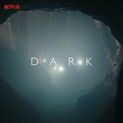 Série Dark Netflix