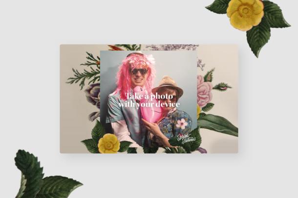 Spring/Summer Photobooth 2016