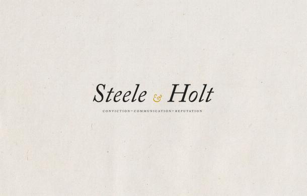 Steele & Holt