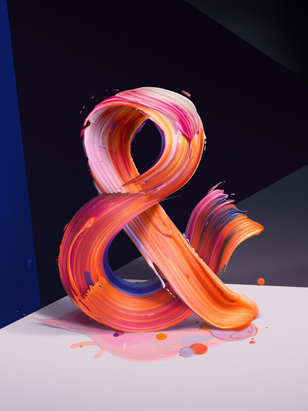 The New Republic - Ampersand