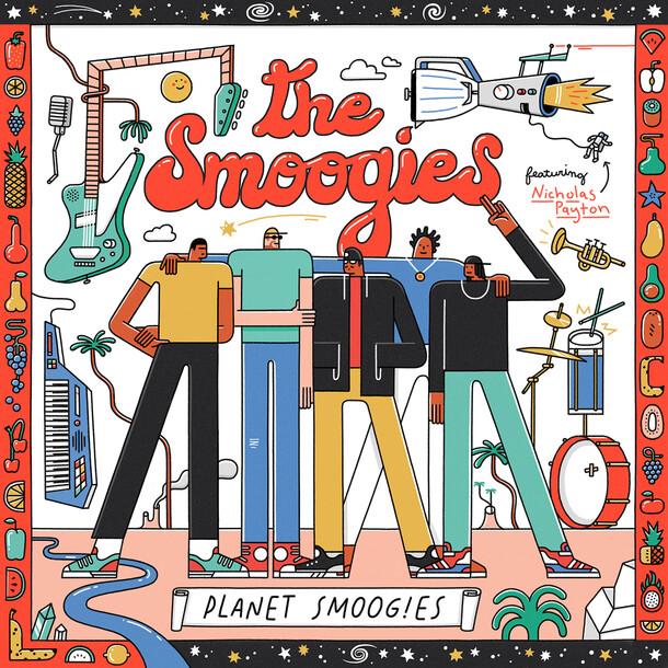 The Smoogies