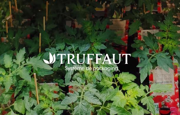 Truffaut - Packaging