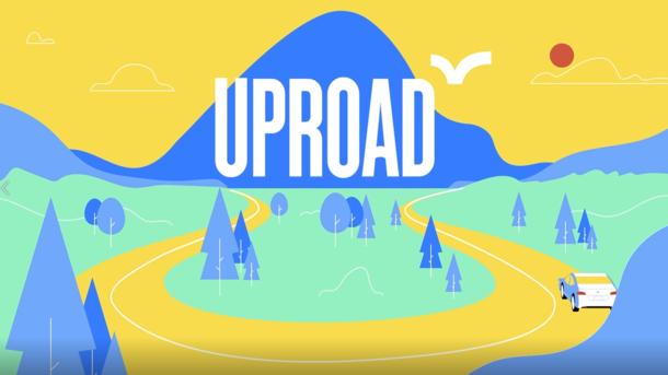 Uproad