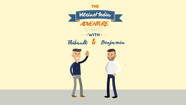 VitrineMedia Corporate