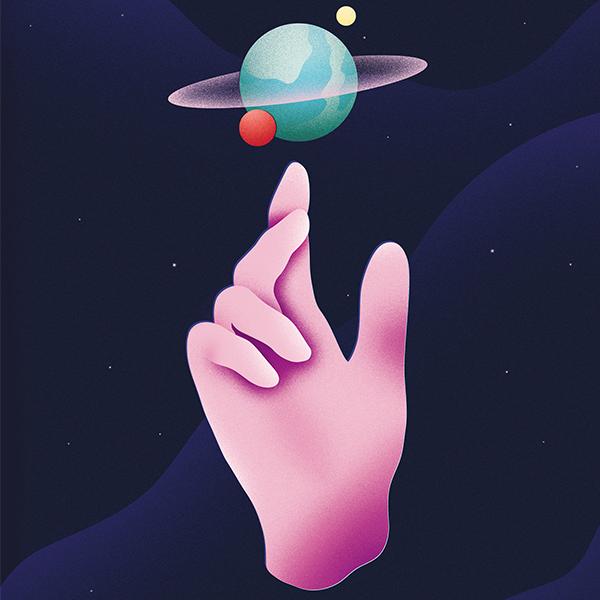 Voyage Spatial
