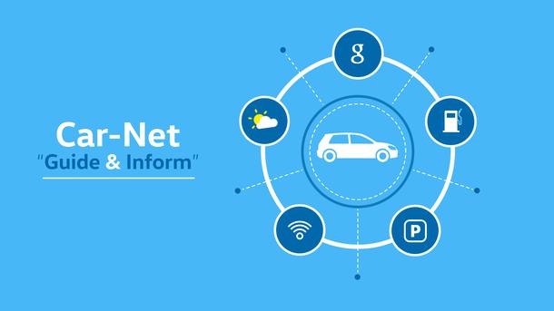 VW Car-Net