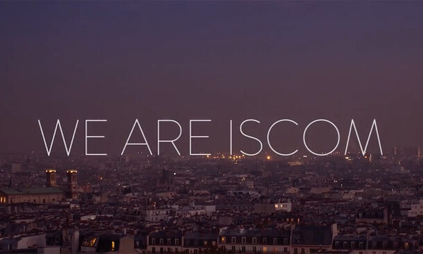 We Are ISCOM